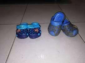 Zapatos bebé ( usados)