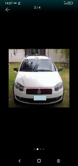 Vendo NO permuto Fiat Strada Trekking