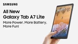 Samsung Galaxy Tab A7 Lite 4G