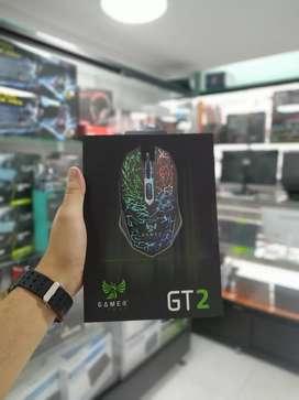 Mouse gamer gt2