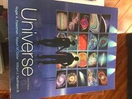 Libro The Universe