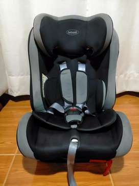 Silla de niño para auto