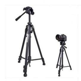 Trípode WEIFENG 3560 de 1.70 mts Para CAMARA Canon Sx60 Sx520 Sx530