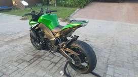 . MOTO Z1000 - SALE TRANSFERIDA- NEGOCIABLE