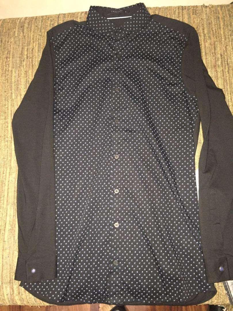 Camisa tascani 0