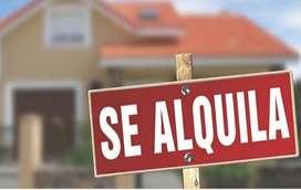 Alquilo duplex zona céntrica km 9 Eldorado