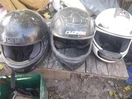 Vendo cascos