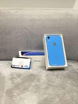 Iphone xr de 256g