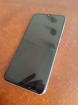 Vendo celular samsung a50 en perfecto estado(precio negociable)