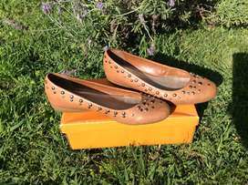 Zapatos HushPuppies Nº 38/39
