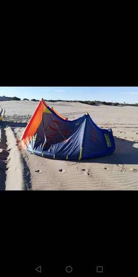 Kite surf 9 metros