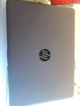 HP Intel core  i3