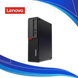 Lenovo ThinkCentre M725s SFF Ryzen 5 Pro 2400G 8GB 1TB Win 10 Pro