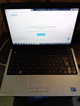 Portátil Dell core duo