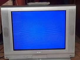 Vendo televisor Sharp pantalla plana