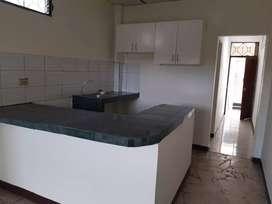 alamos 1er  piso 3 ambientes opcional garaje