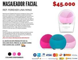 Masajeador facial. Envío gratis