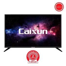 TV CAIXUN 32 PULGADAS