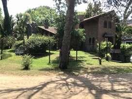 Alquilo casa villa gesell