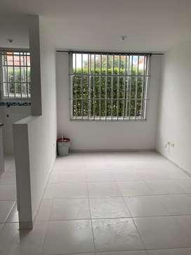 Apartamento en Venta Conjunto: Reservas del Jardin- primer piso, conjunto con piscina, zonas comunes, parqueadero