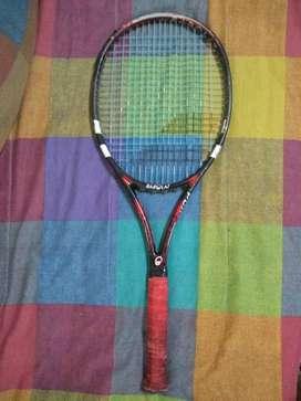 raqueta de tenis babolat pure contro +