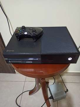 Xbox One full games