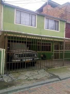 vendo casa rentable