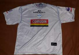 Vendo Camiseta Gimnasia de Jujuy