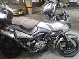 Vendo Moto Vistron