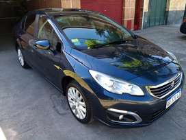 Vendo Peugeot 408 1.6 Allure Plus Thp 163cv
