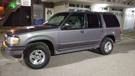 Ford Explorer 97 4x2 IMPECABLE