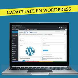 Curso - Manejo de Wordpress