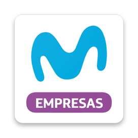 Ejecutivo de ventas de planes celulares del segmento empresas y negocios