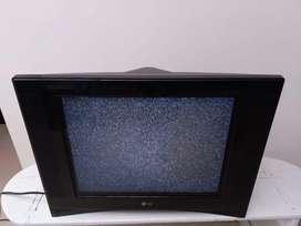 TV lg convencional