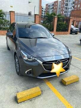 Mazda 2 Grand Touring Automatico 2020