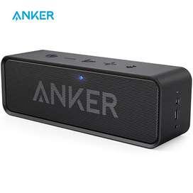 Parlante Anker Bluetooth Soundcore A3102 24 Hs Autonomia