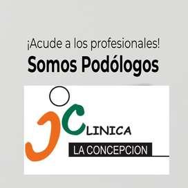 Podologia Clínica la Concepción