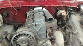 Ford F100 Modelo 77 Todos Los Papeles