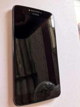 Motorola Moto E4 plus excelente estado único dueño