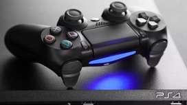 Promoción Controles PS4 3A