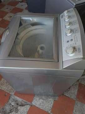 Lavadora Centrales de Maxima Capacidad
