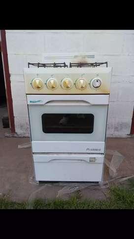 Cocina multigas( ver descripcion)