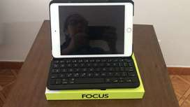 Ganga Ipad Mini 4 128Gb WiFi Color Plateado