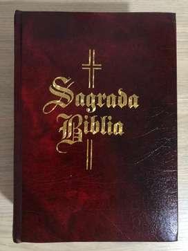 Biblia sagrada actualizada