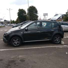 Renault Stepway 2015 OUTDOOR 42.000 kmilkm