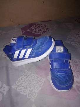 Zapatillas en venta
