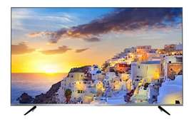 "TV LED SMART 50"" HITACHI ULTRA HD 4K - GARANTIA UN AÑO"