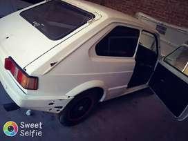 Vendo Fiat  147 spacio 95 m