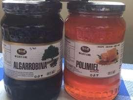 Algarrobina - polimiel