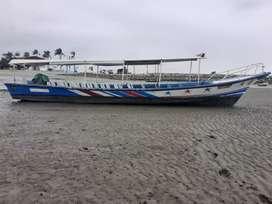 Vendo bote, de oportunidad
